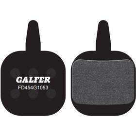 GALFER BIKE Standard Brake Lining för Tektro